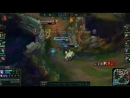 RD HighLight 9 - (lRЯl) Jinx and Galio make Pentakill