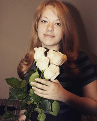 Дарья Кукина