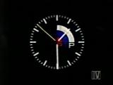 staroetv.su / Часы РТР и основная заставка (Российские университеты, 1993)