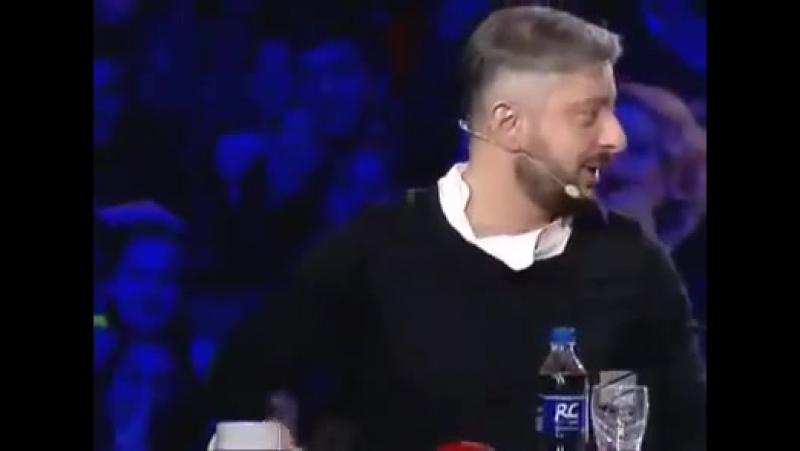 Русские шокировали американское шоу! » Freewka.com - Смотреть онлайн в хорощем качестве
