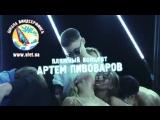 Артем Пивоваров - открытие сезона виндсерфинга в УЛЕТе (анонс)