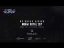 World on Water March 24 17 Sailing News TV WMRT OZ J Class Maltese Falcon more