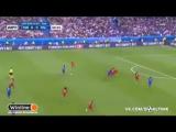 Португалия - Франция 1 0. Обзор матча. ЕВРО-2016. Финал..240