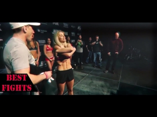 Paige 12 Gauge Vanzant Highlights