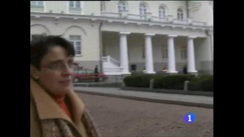 LITUANIA (Españoles por el mundo- tv española)