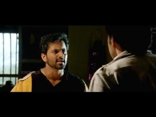 Full screne / Janatha Garage (2016) Malayalam DVD / Без перевода