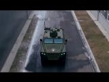 Бронеавтомобиль BOV M16 Miloš
