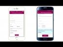 Инструкция для мобильного приложения Faberlic