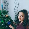 Анастасия Дьяченко-Михаила