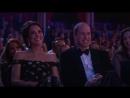 Шутка Стивена Фрая об Уильяме на церемонии вручения наград BAFTA-2017, 12.02.2017