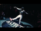 TheBATTLE vol.2 Street-Dance.ru и TRIX FAMILY