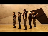 【With 5 Dancers】Danced to Nanda Kanda【Fujii Takashi】 - Niconico Video (album 【Ry☆】)