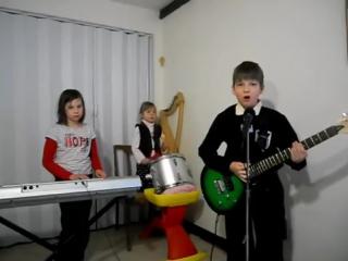 Rammstein - Sonne (Children cover)