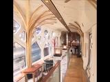 Ультралюксовый поезд Shiki-Shima