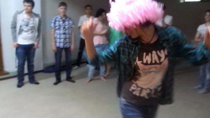 Танцуй! (Катя - Валя) (Выпускной 2017)