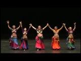 FatChanceBellyDance Audition for San Francisco Ethnic Dance Festival 2017