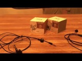 Yuin PK1 Premium Stereo EarbudEarphone review by Dale