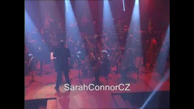 Sarah Connor- Skin on Skin (live)
