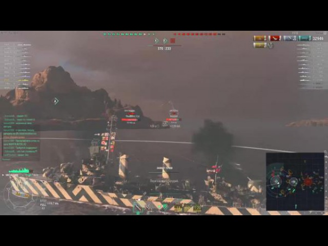 World of warships В тренде 0 Экономика ранговые Z1ooo
