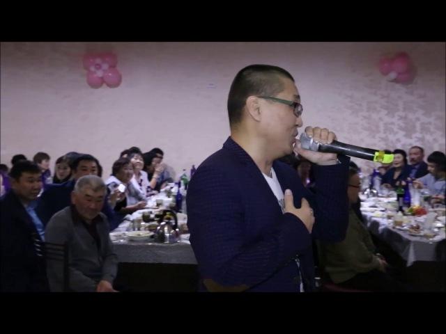 ,,Эжымни,,(мама)А.Андреев Г.Чимитов исп. Булат Бадмаев