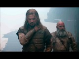 Наэкраны страны выходит эпическая кинокартина «Викинг» (28 декабря 2016)