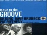 Pat Metheny, Dave Brubeck &amp B.B. King - Lover Man