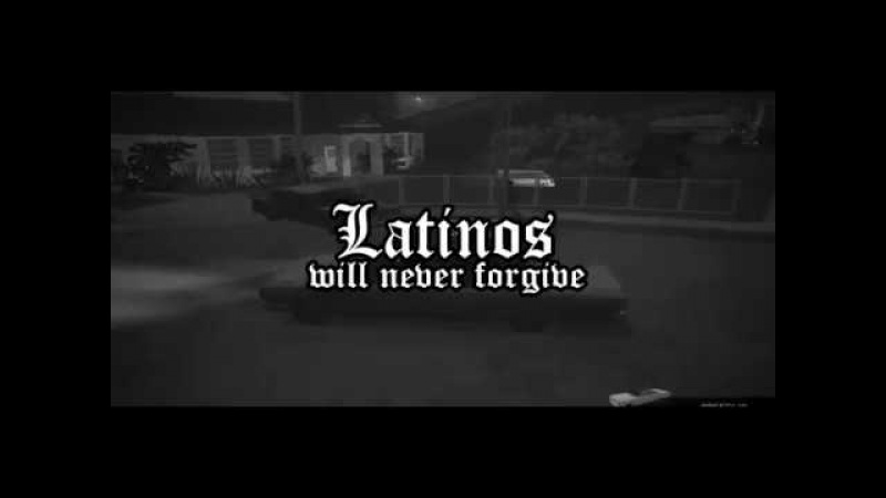 Latinos will never forgive