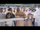 Dubai World Cup 2017: Race 9 - Dubai World Cup sponsored by Emirates Airline
