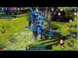 AZERA  Iron Heart New Android Openworld MMORPG with Unreal engine 4 ( CBT ) Download now