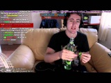 3k Stream DRUNK HERO! the whole thing! (immature audiences only)