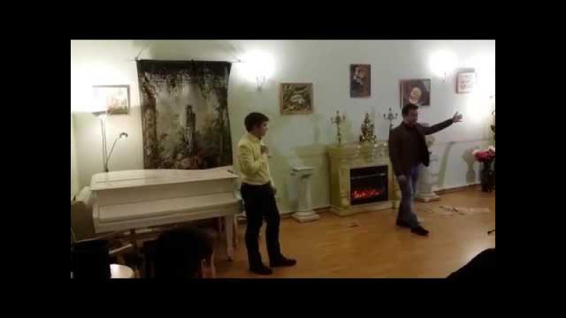 С.Есенин - поэма