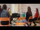 Урок вокала в студии MusicTON