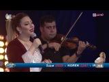 Kurd Idol - Xezel Mistefa - Ay Şil Way Şil / غەزەل مستەفا - ئای شل وای شل