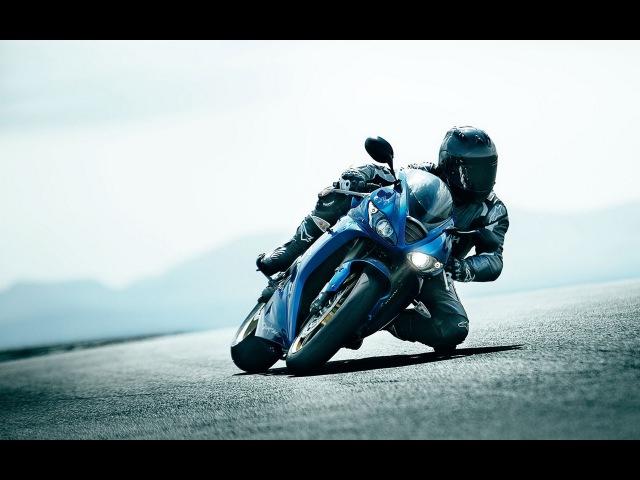 2 Beautiful video about motorcycles/ Schöner Clip über Motorräder/ Красивый клип про мотоциклы