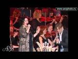 Тамара Гвердцители-  Концерт