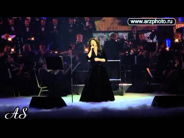 Tamara Gverdtsiteli Moscow Male Jewish Cappella Herio Bichebo