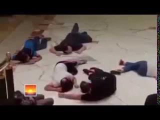 Теракт в Мюнхене: Стрельба и паника в торговом центре