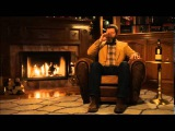 Scotch Whisky Christmas with Nick Offerman