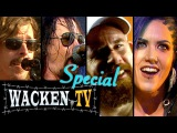Melodic Death Metal Special - In Flames, Arch Enemy, Opeth &amp Others - Live at WOA