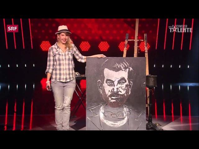 Judges Huge Mistake - Switzerland Got Talent
