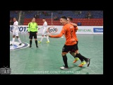 Brazil League - Round 8 - CAD Guarapuava 1x5 Carlos Barbosa
