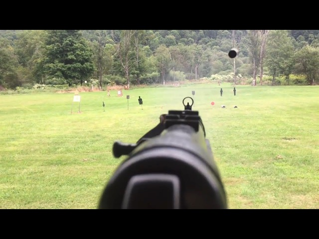 First Person Shooting of WWI, WWII, and (OTHER) Weapons Part 2