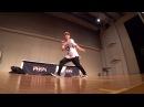 SHUHO(TOKYO FOOTWORKZ / HOUSE OF NINJA) JUDGE DEMO / B.o.P(Battle of PEEPS) vol.6 DANCE BATTLE