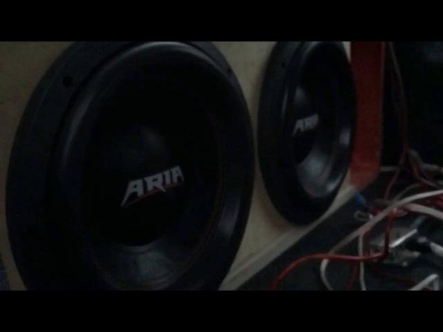2*12 aria bz kicx 1.600