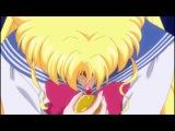 AMV Sailor Moon Crystal