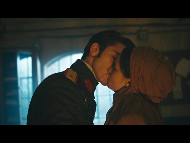 Vatanım Sensin 17. Bölüm - HiLeon ilk öpücük!