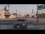 GTA 5 RP Maddyson Не грози южному централу