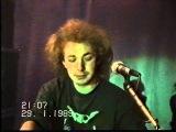 Ласковый Май (Юра Шатунов) Концерт  в Запорожье 29 01 1989 г    cut version