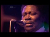 B.B. KING - Hold On  (1978 UK TV Performance)