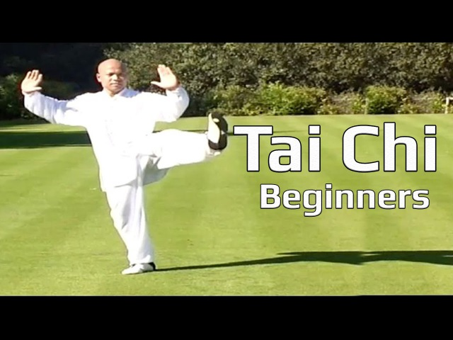 Taiji Yang Style form Lesson 6